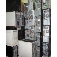 Простые Б/У компьютеры Celeron 1.7GHz s478 /память 512Mb /жёсткий диск 40Gb /ATX оптом (Дрезна)