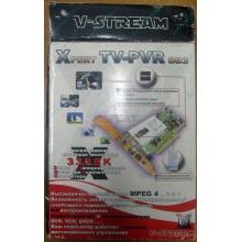 Внутренний TV-tuner Kworld Xpert TV-PVR 883 (V-Stream VS-LTV883RF) PCI (Дрезна)