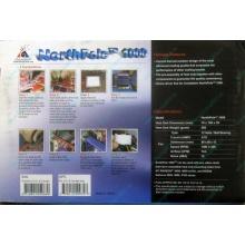 Кулер для видео-карты GlacialTech NorthPole 1000 (Дрезна)