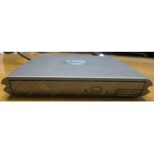 Внешний DVD/CD-RW привод Dell PD01S для ноутбуков DELL Latitude D400 в Дрезне, D410 в Дрезне, D420 в Дрезне, D430 (Дрезна)
