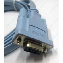 Консольный кабель Cisco CAB-CONSOLE-RJ45 (72-3383-01) цена (Дрезна)
