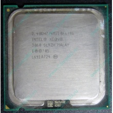 CPU Intel Xeon 3060 SL9ZH s.775 (Дрезна)