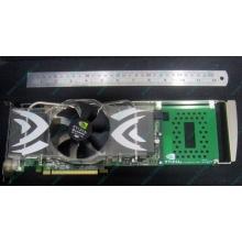 Видеокарта nVidia Quadro FX4500 (Дрезна)