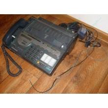Факс Panasonic с автоответчиком (Дрезна)