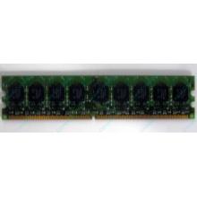 Серверная память 1024Mb DDR2 ECC HP 384376-051 pc2-4200 (533MHz) CL4 HYNIX 2Rx8 PC2-4200E-444-11-A1 (Дрезна)