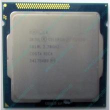 Процессор Intel Celeron G1620 (2x2.7GHz /L3 2048kb) SR10L s.1155 (Дрезна)
