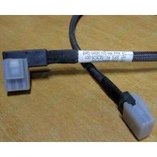 Угловой кабель Mini SAS to Mini SAS HP 668242-001 (Дрезна)