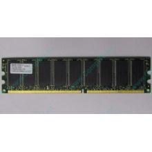 Серверная память 512Mb DDR ECC Hynix pc-2100 400MHz (Дрезна)