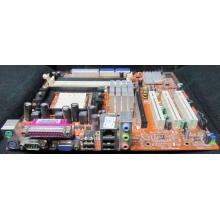 Материнская плата WinFast 6100K8MA-RS socket 939 (Дрезна)