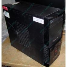 Компьютер Intel Core 2 Quad Q9500 (4x2.83GHz) s.775 /4Gb DDR3 /320Gb /ATX 450W /Windows 7 PRO (Дрезна)