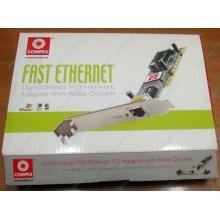 Сетевой адаптер Compex RE100ATX/WOL PCI (Дрезна)