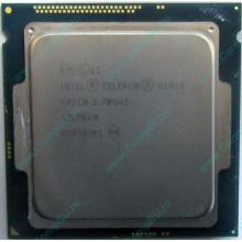 Процессор Intel Celeron G1820 (2x2.7GHz /L3 2048kb) SR1CN s.1150 (Дрезна)
