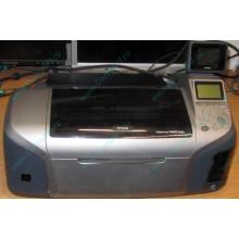 Epson Stylus R300 на запчасти (глючный струйный цветной принтер) - Дрезна