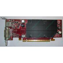 Видеокарта Dell ATI-102-B17002(B) красная 256Mb ATI HD2400 PCI-E (Дрезна)