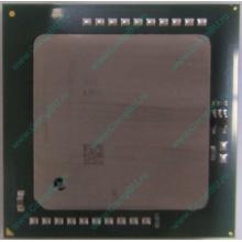 Процессор Intel Xeon 3.6GHz SL7PH socket 604 (Дрезна)