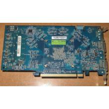 Глючная видеокарта 512Mb DDR3 nVidia GeForce 9800GT Gigabyte GV-N98TZL-512H PCI-E (Дрезна)