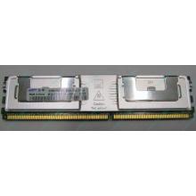 Серверная память 512Mb DDR2 ECC FB Samsung PC2-5300F-555-11-A0 667MHz (Дрезна)