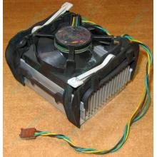Кулер socket 478 БУ (алюминиевое основание) - Дрезна