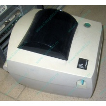 Нерабочий термопринтер Zebra LP 2844 (Дрезна)