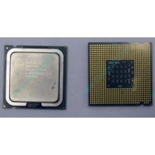 Процессор Intel Pentium-4 531 (3.0GHz /1Mb /800MHz /HT) SL8HZ s.775 (Дрезна)