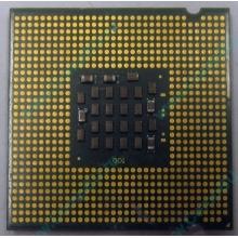Процессор Intel Celeron D 336 (2.8GHz /256kb /533MHz) SL84D s.775 (Дрезна)
