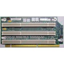 Райзер PCI-X / 3xPCI-X C53353-401 T0039101 для Intel SR2400 (Дрезна)