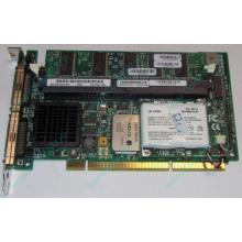 C47184-150 в Дрезне, SCSI-контроллер Intel SRCU42X C47184-150 MegaRAID UW320 SCSI PCI-X (Дрезна)