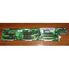C53575-407 + C53578-203 Intel SR2400 backplane: плата корзины SCSI HDD в сборе (T0040301 + T0040401 + 6017B0044601) - Дрезна
