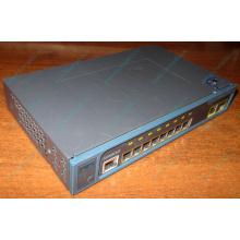 Cisco Catalyst 2960 WS-C2960-8TC-L купить БУ в Дрезне, управляемый коммутатор Cisco Catalyst 2960 WS-C2960-8TC-L цена Б/У (Дрезна)