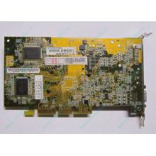 Видеокарта Asus V8170 64Mb nVidia GeForce4 MX440 AGP Asus V8170DDR (Дрезна)