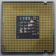 Процессор Intel Celeron D 352 (3.2GHz /512kb /533MHz) SL9KM s.775 (Дрезна)