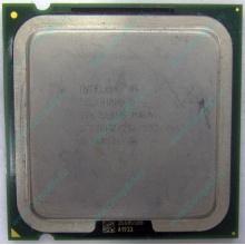 Процессор Intel Celeron D 326 (2.53GHz /256kb /533MHz) SL8H5 s.775 (Дрезна)