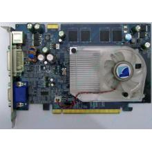 Albatron 9GP68GEQ-M00-10AS1 в Дрезне, видеокарта GeForce 6800GE PCI-E Albatron 9GP68GEQ-M00-10AS1 256Mb nVidia GeForce 6800GE (Дрезна)