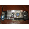 Видеокарта Galaxy 128Mb GeForce FX5200 64bit AGP (Дрезна)