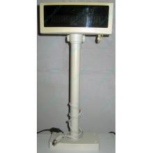 Нерабочий VFD customer display 20x2 (COM) - Дрезна